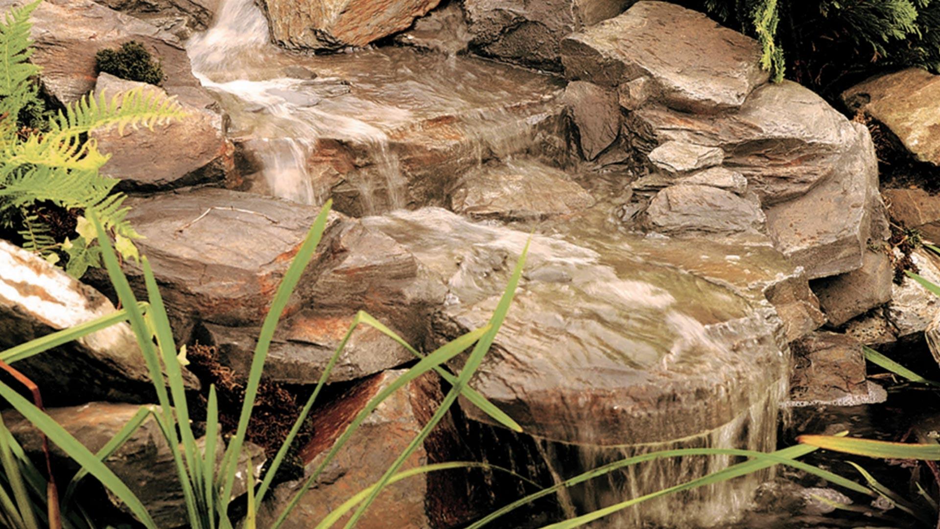 cascade préformée OASE