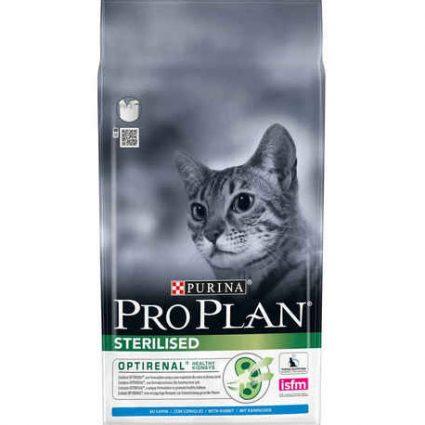 ProPlan chat sterilised
