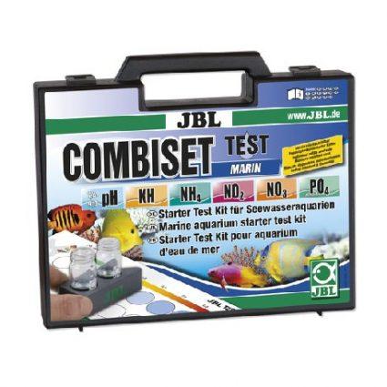 JBL Combiset Test Marin