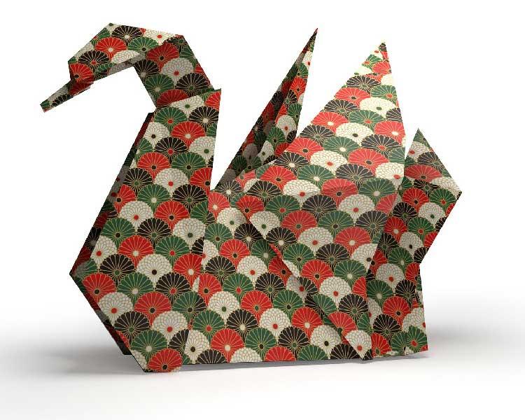 Atelier bricolage origami