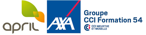april - axa - groupe CCI Formation 54