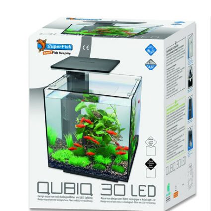 QUBIQ 30 LED Superfish