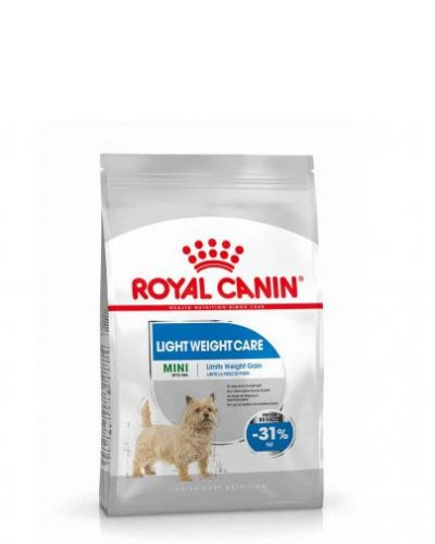 Royal Canin Mini Light 3 kg