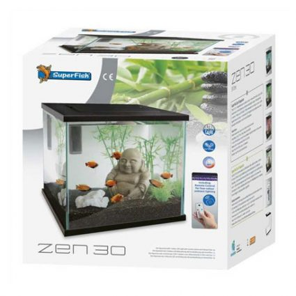 aquarium superfish zen 30 L