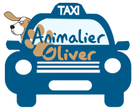 Taxi animalier OLIVER