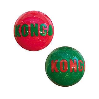 Kong ball signature